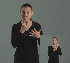 Videoconsulta discapacidad Auditiva